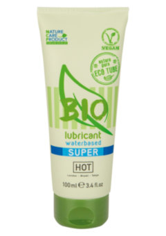 Лубрикант Hot Bio Super 100ml
